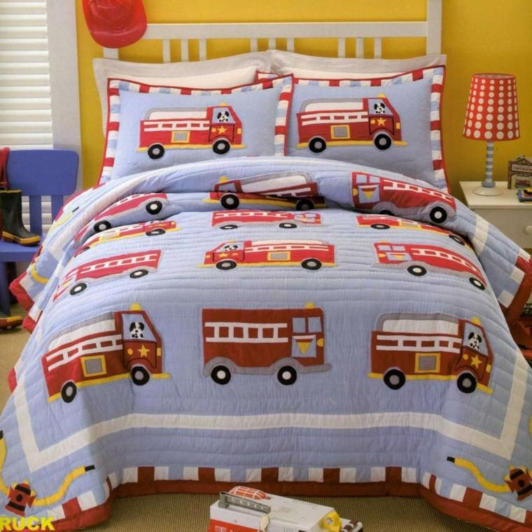 sábanas de niños decorar