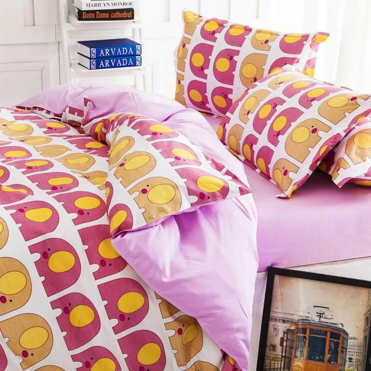 sábanas infantiles chicas
