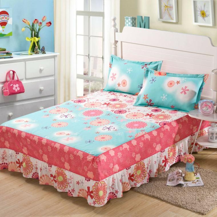 sábanas infantiles decoración interior
