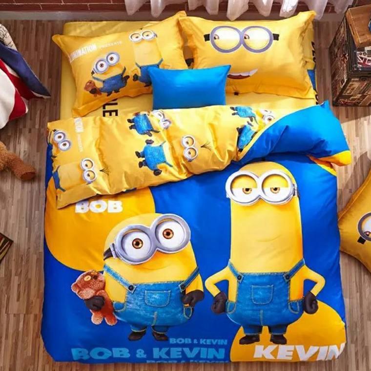 sábanas infantiles decorar habitación