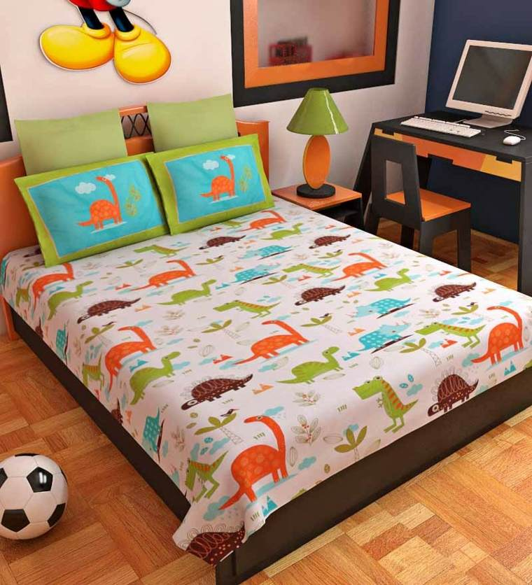 sábanas infantiles habitaciones
