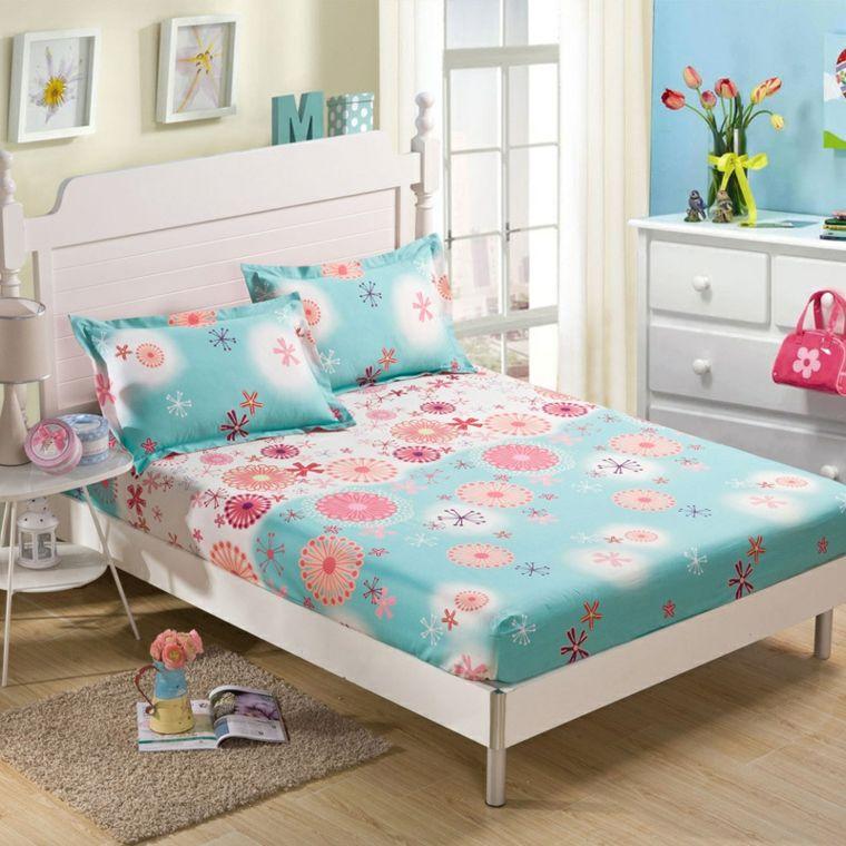 sábanas infatiles decoración habitación