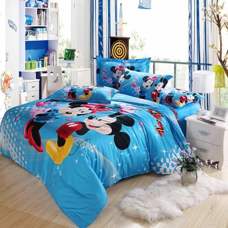 sábanas infatiles decoración
