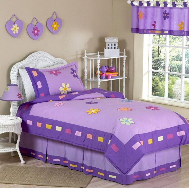 sábanas para niñas