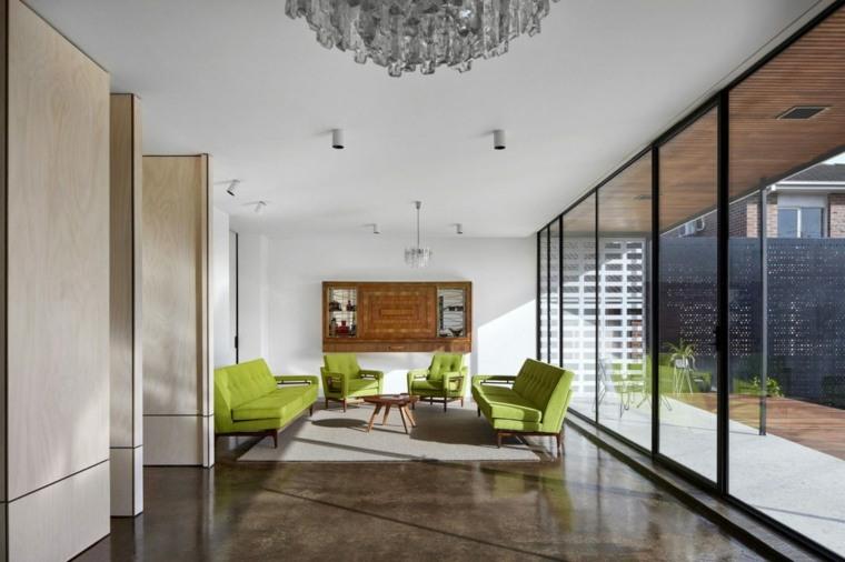 seleccion muebles retro detalles lineas