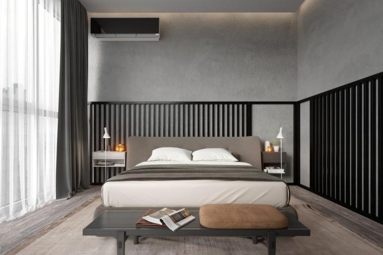 sencillo conceptos muebles colores lamparas