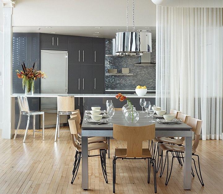 visillos cocinas ambientes cocina ideas floreros