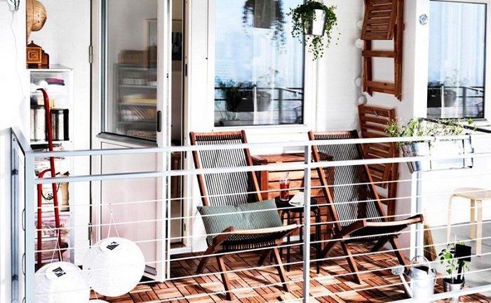 sillas plegabes madera soportes paredes