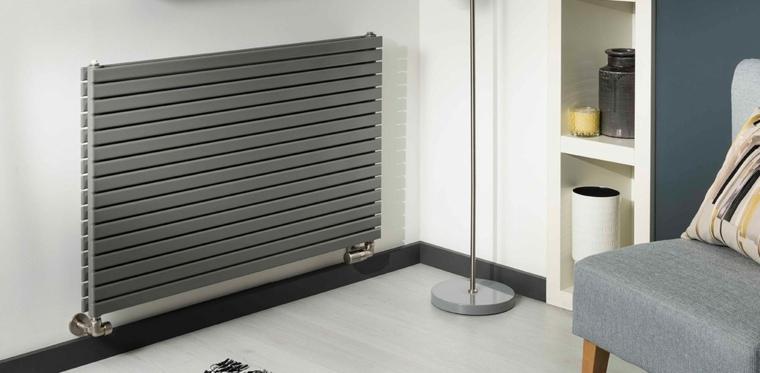 sistema de calefacción económico interior
