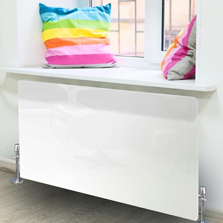 Calefacci n econ mica cubierta para los interiores - Tipos de calefaccion economica ...