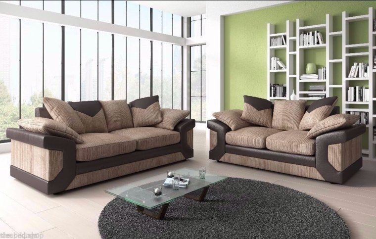 Sof chillout para la decoraci n de interiores modernos - Chill out sofas ...