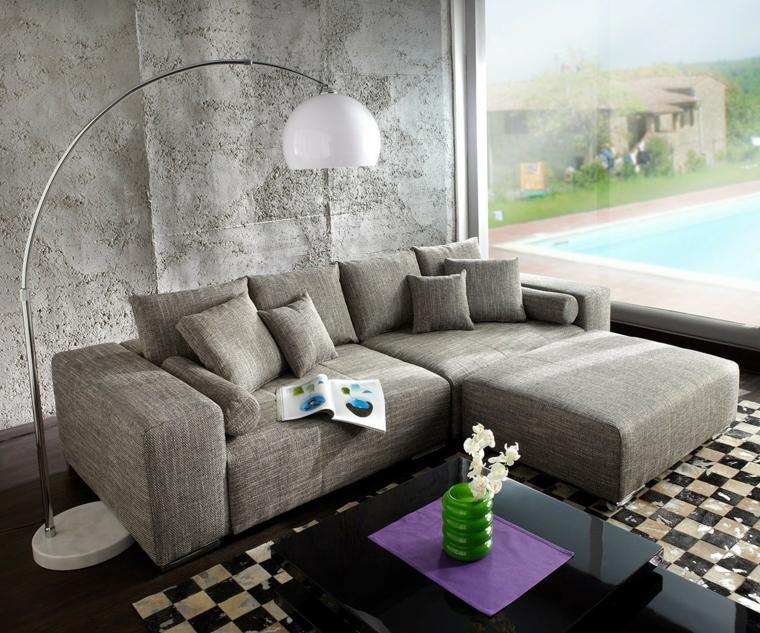 sofá chillout decorar interior