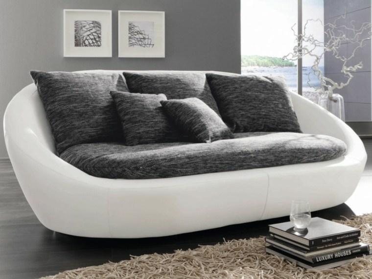 sofá chillout decorar