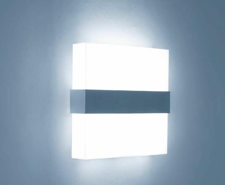 tipos de lámparas modernas techo
