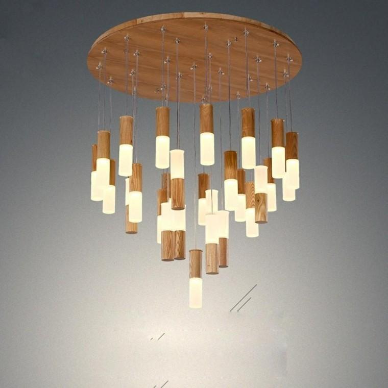tipos de bombillas decorar