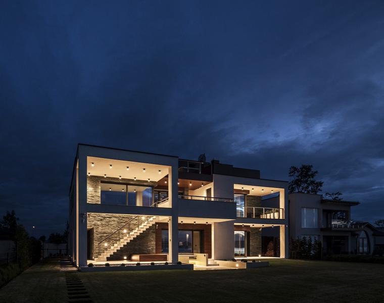 toth project diseno arquitectura fachada