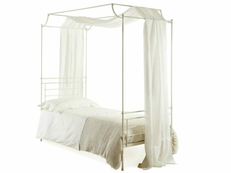 Ciro por Cantori cama especial muebles