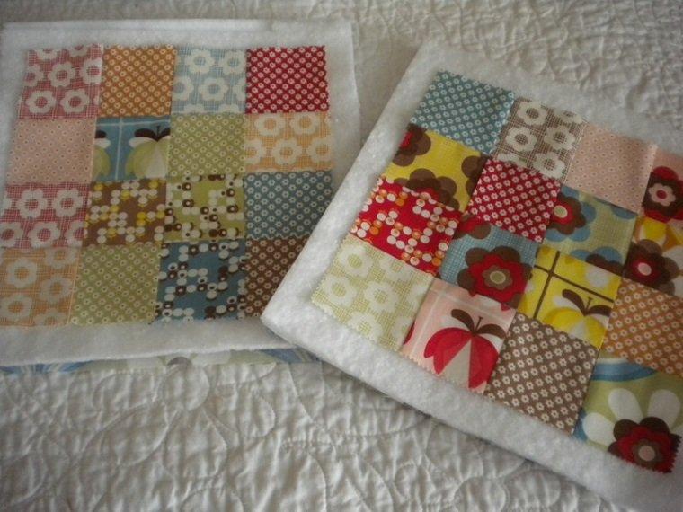 patchwork en casa el arte de remendar vuelve a ser