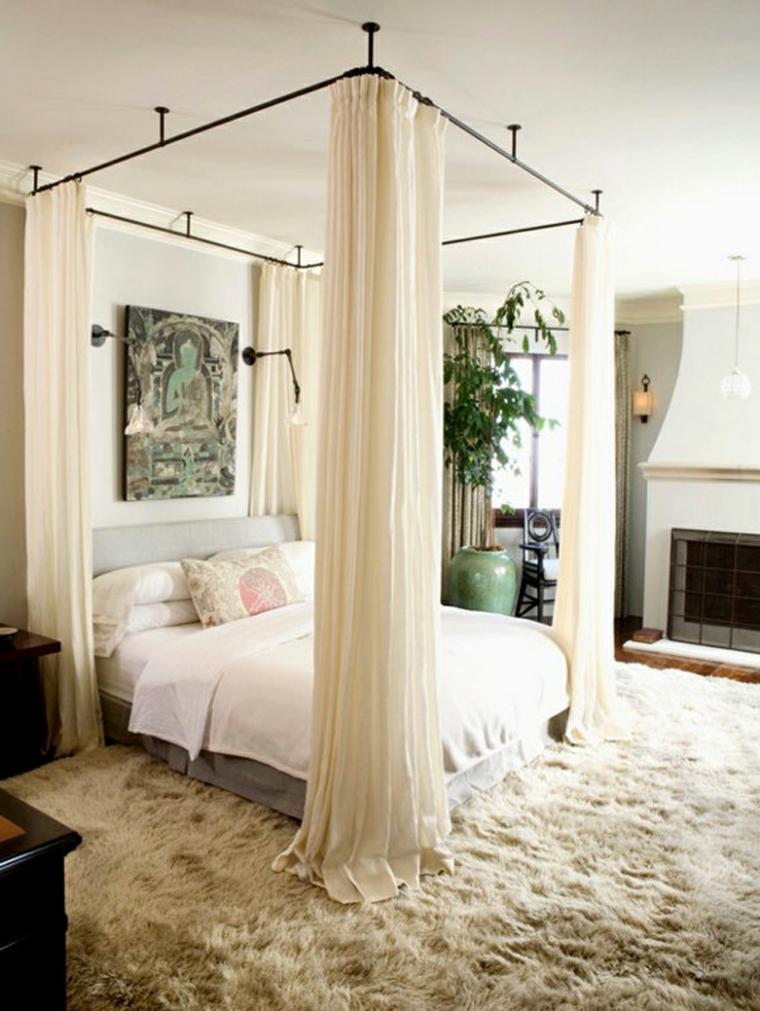 alfombras peludas acogeoras estancias lineas