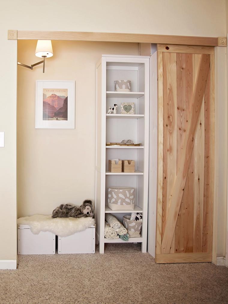 Armarios estrechos funcionales y modernos 24 dise os for Frentes de armarios de cocina