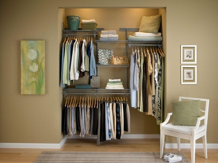 ideas originales para los armarios empotrados armarios empotrados diseos