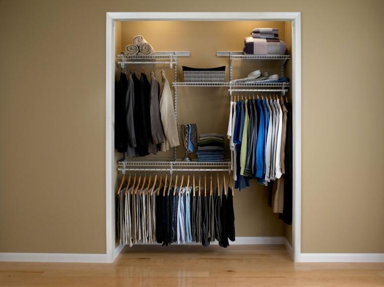 armario empotrado vestidor