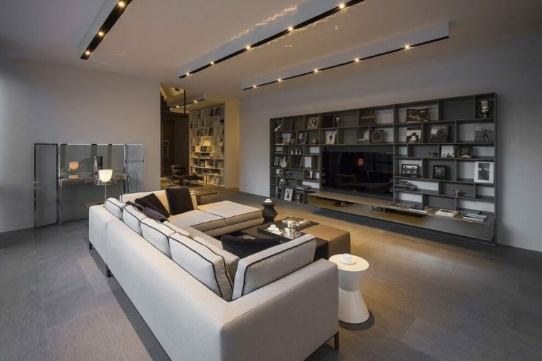 baranqueta design sofa blanca diseno muebles ideas