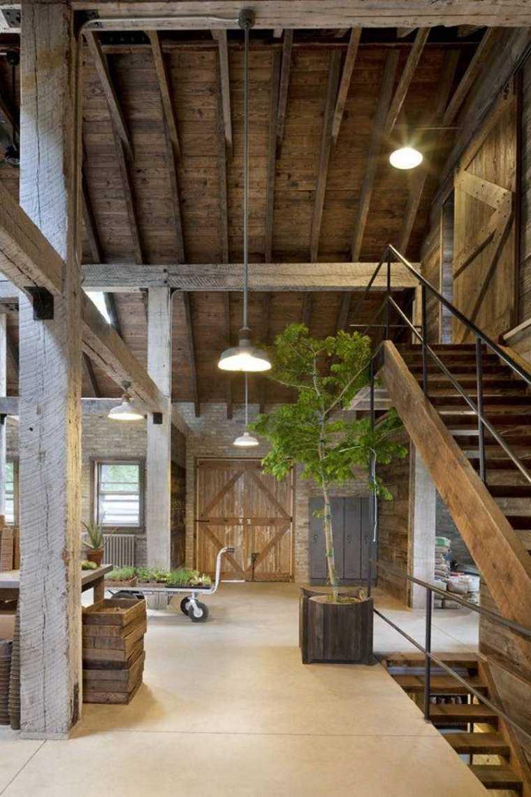 bellas formas interiores retocadas ambientes