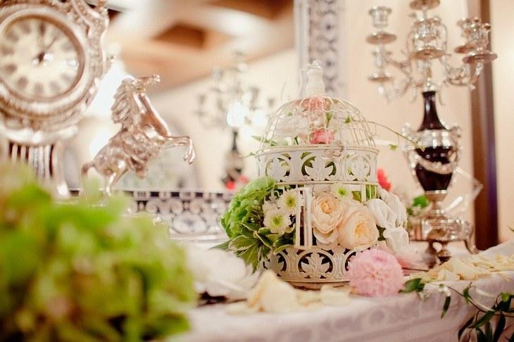 boda decoracion opciones estilo diseno ideas