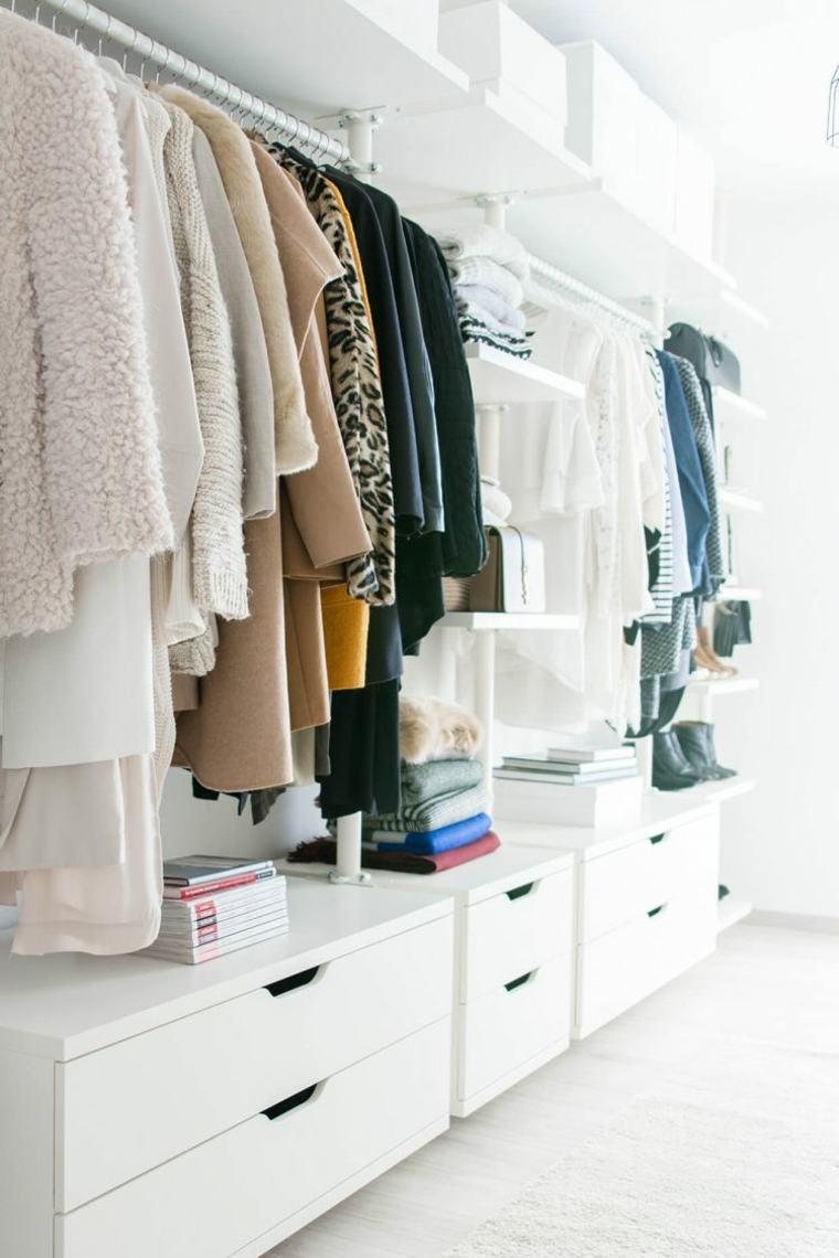ideas decoración armarios