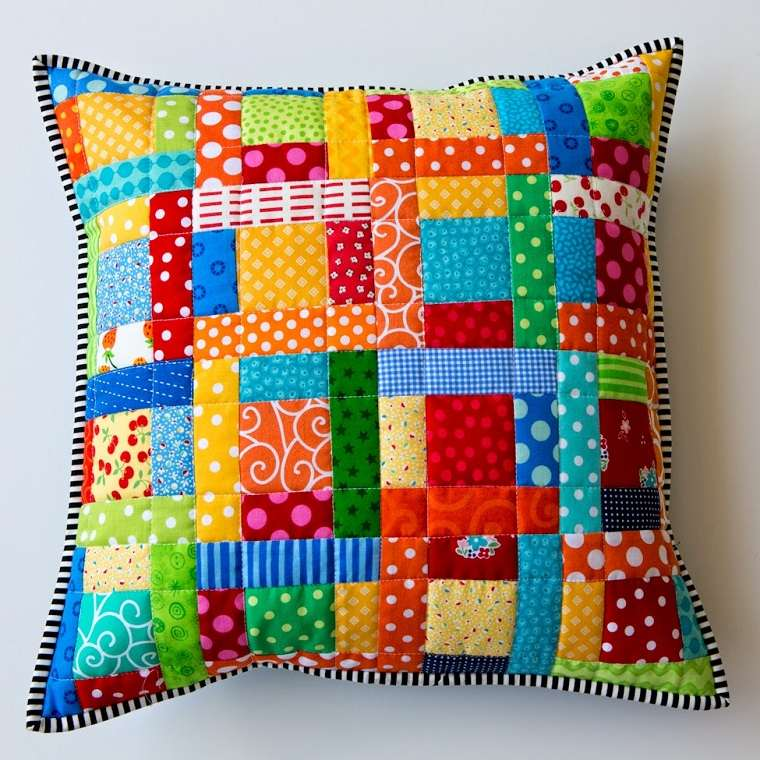 ideas para patchwork en casa