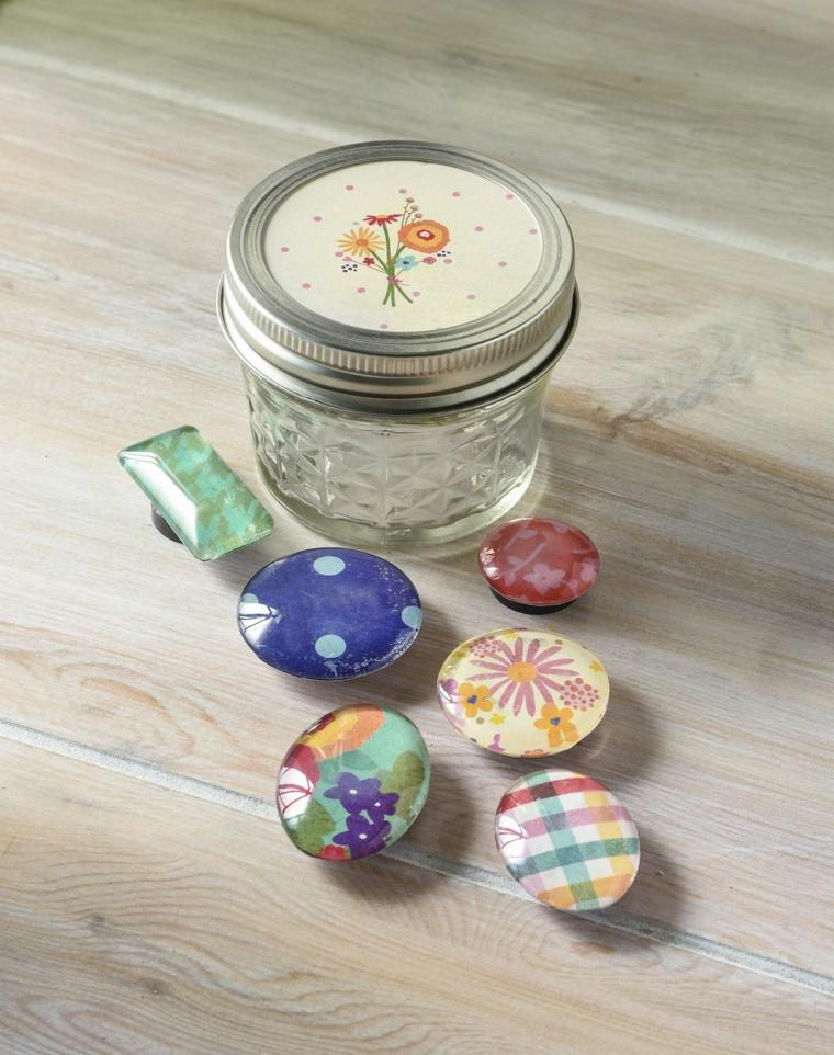 tarro cristal original joyero