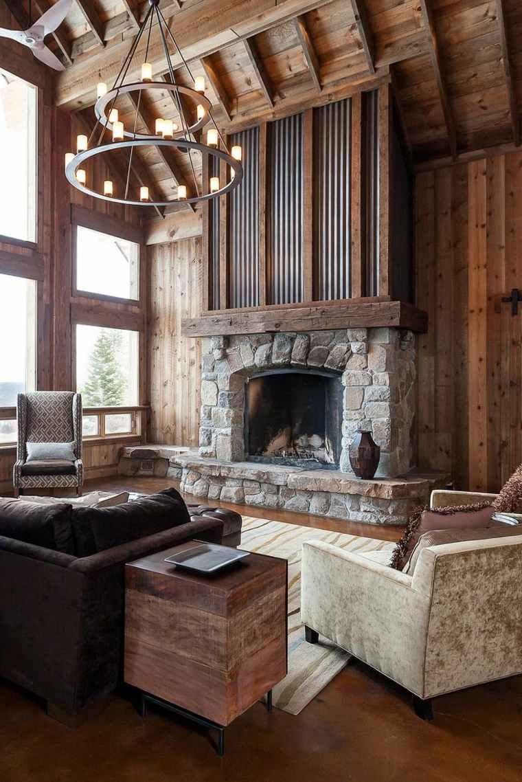 cabanas decoraciones muebles salones partes