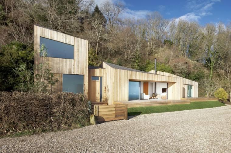 diseño arquitectura moderna