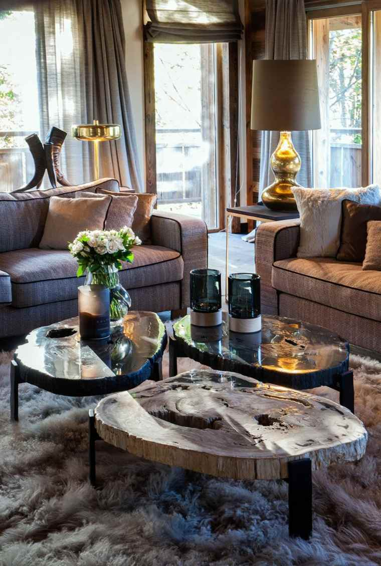 casa diseno muebles lujo Refuge architecture d interieur ideas