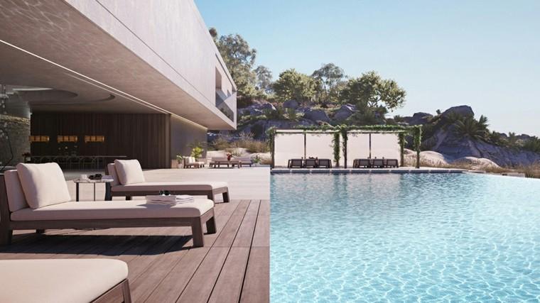 casas lujosas superhause exclusivo diseno exterior ideas - Casas Lujosas