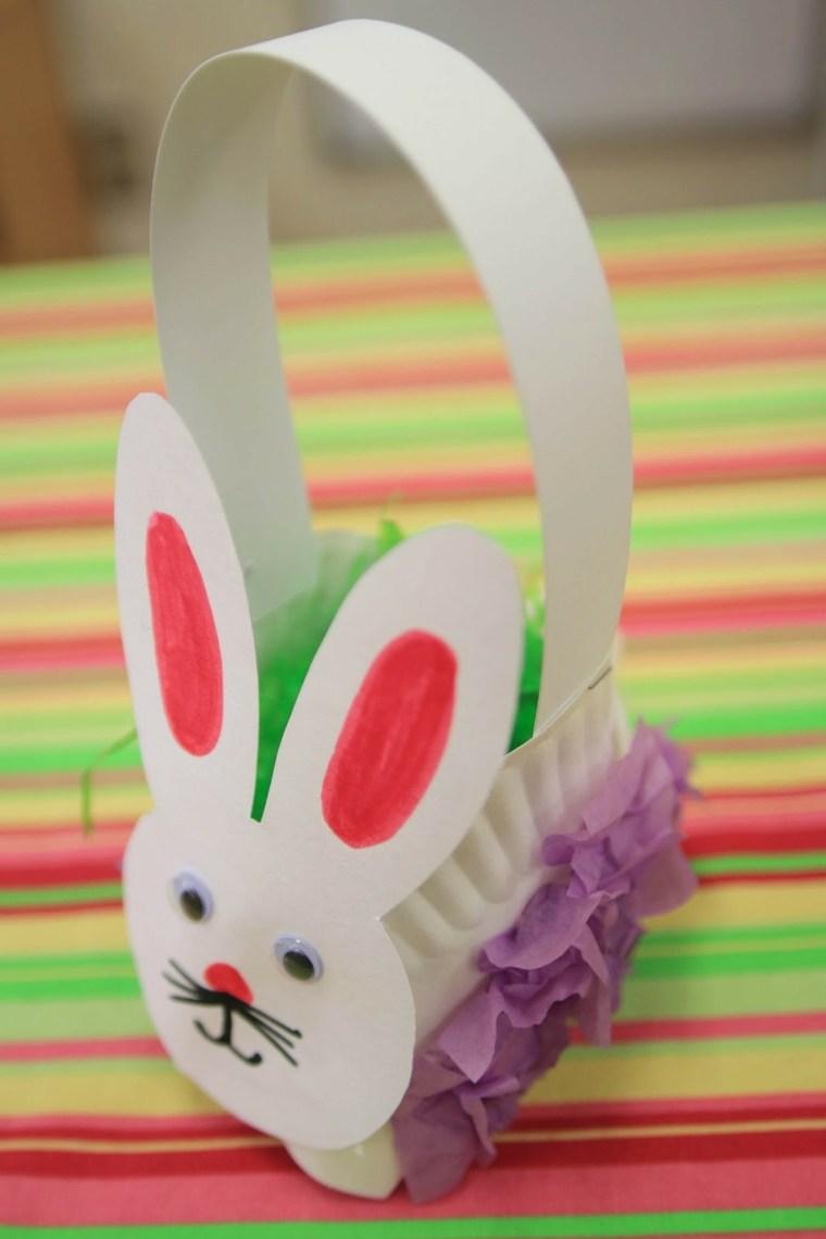 cesto de Pascua