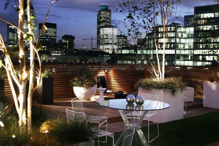 ciudades especiales plantas colores muebles