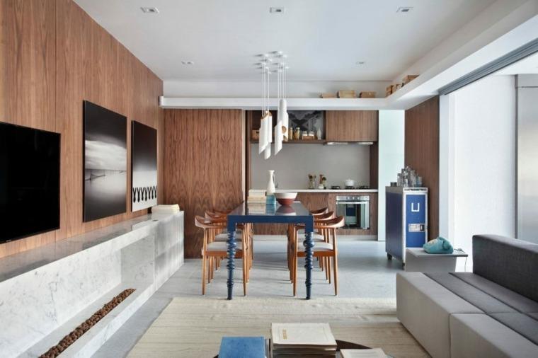 cocinas modernas diseno original Guilherme Torres ideas