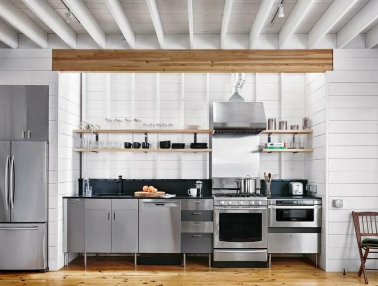 cocinas modernas diseno original Rauser Design ideas