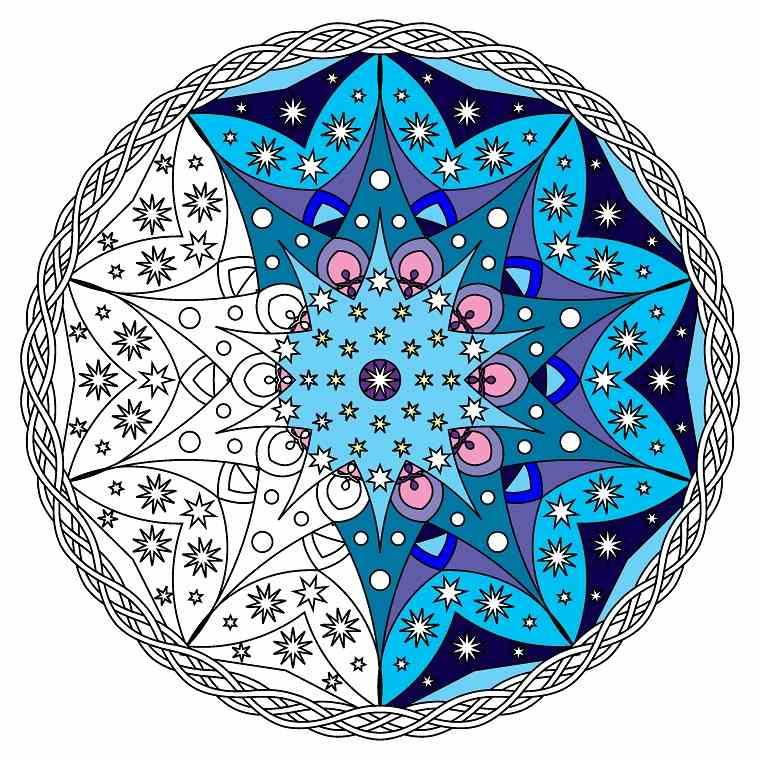 bonito Mandala