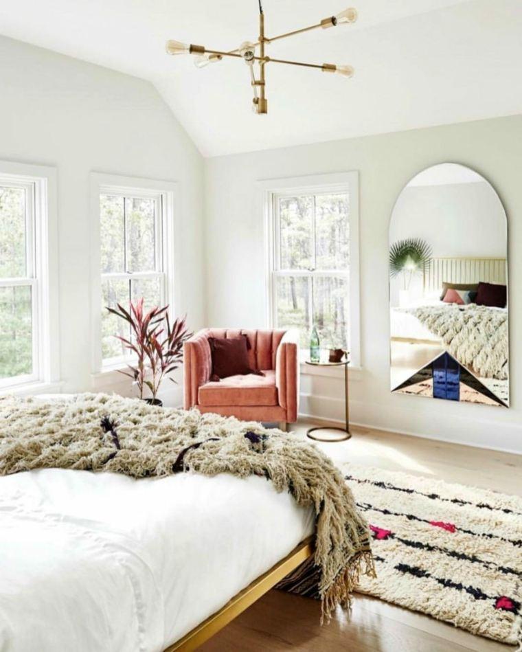 contemporaneos salas muebles sillones metales