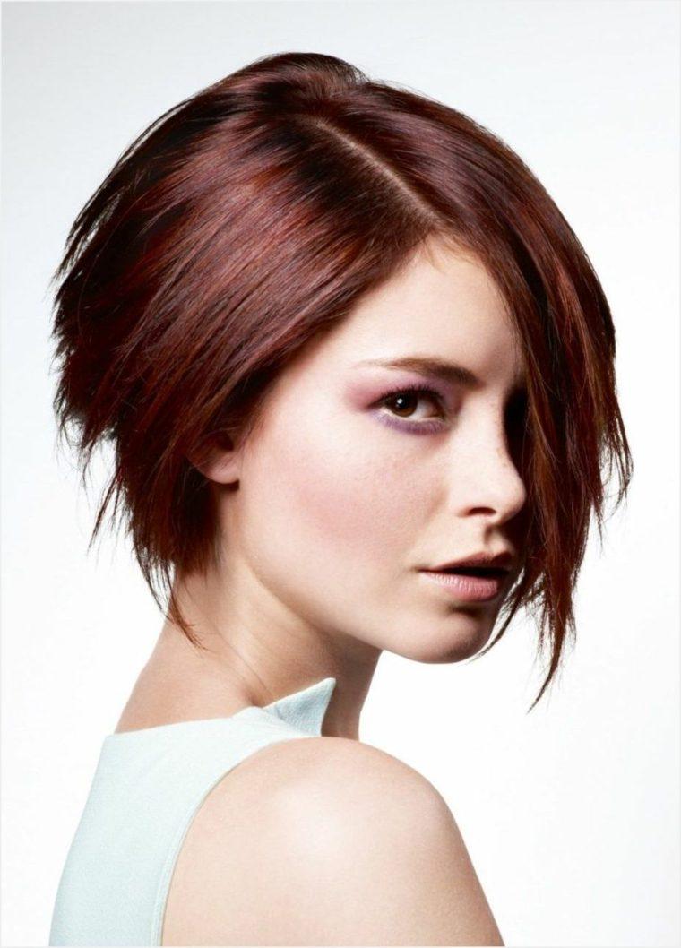 Corte de pelo, tendencias modernas para el año 2017 -