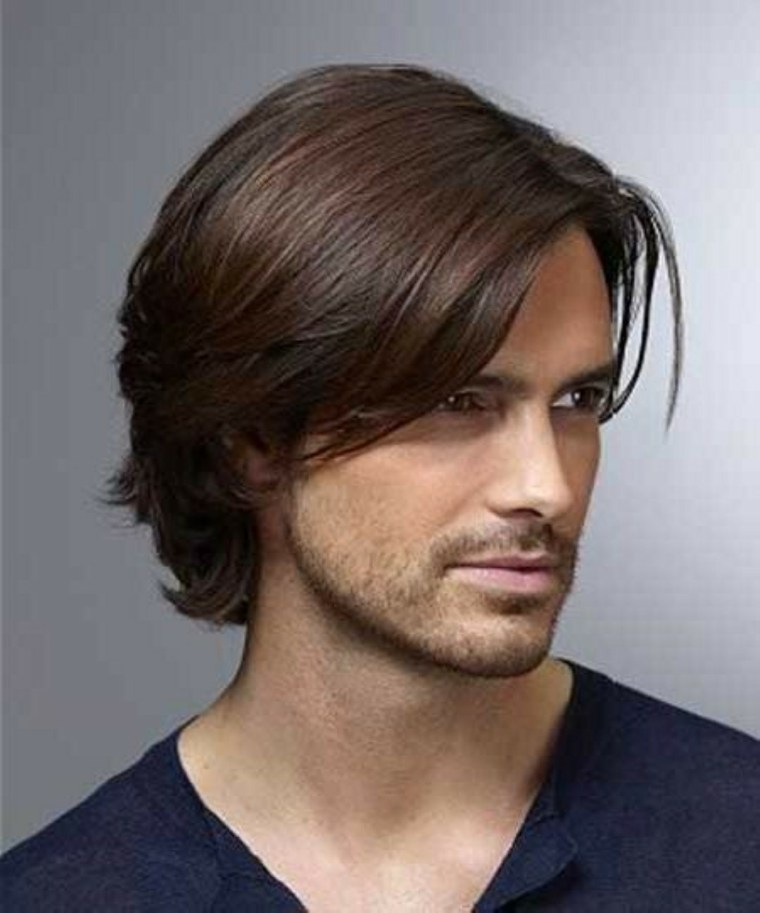 cortes de pelo de hombre