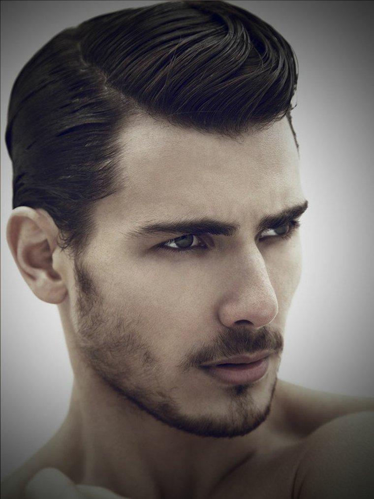 cortes de pelo hombre chicos