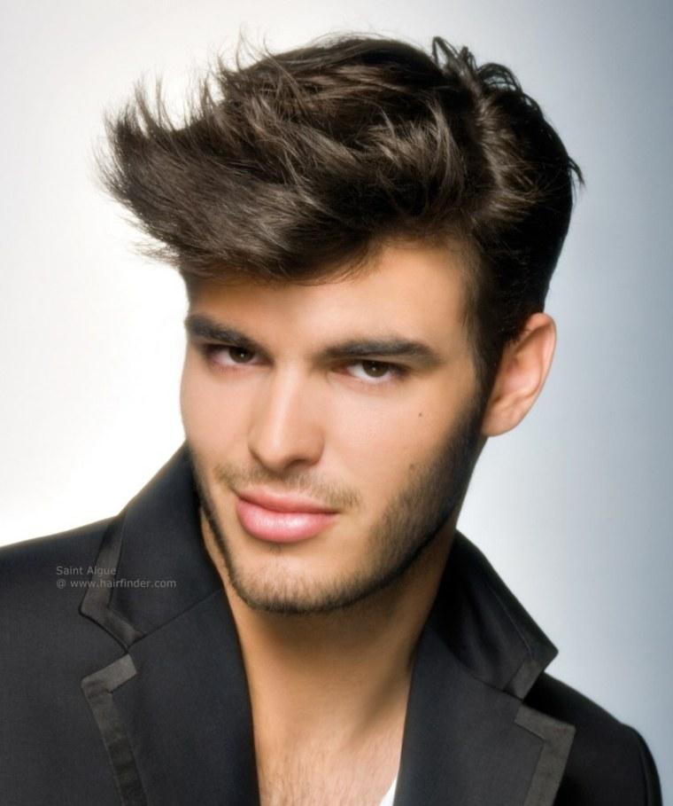 cortes de pelo masculinos modernos