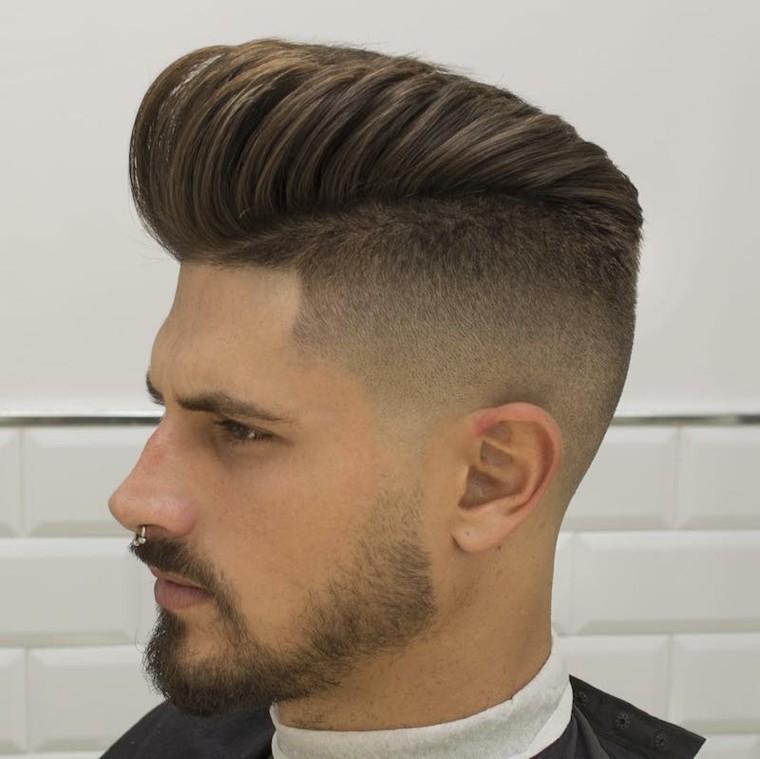 cortes de pelo masculinos