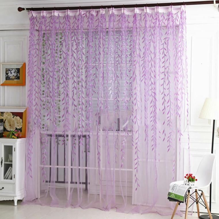 Atractivo cortinas decorativas para cocina regalo ideas for Cortinas decorativas para puertas