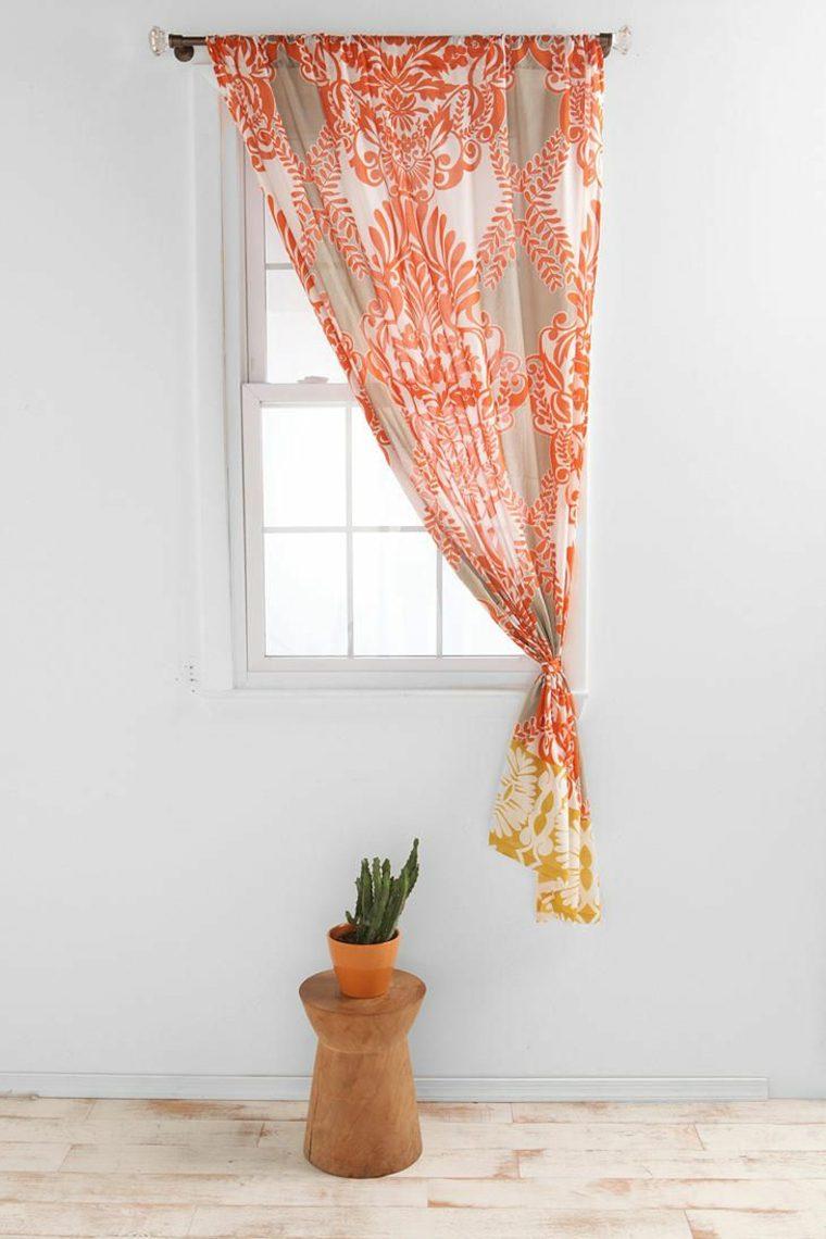 cortinas ideas plantas jardines interiores imagenes