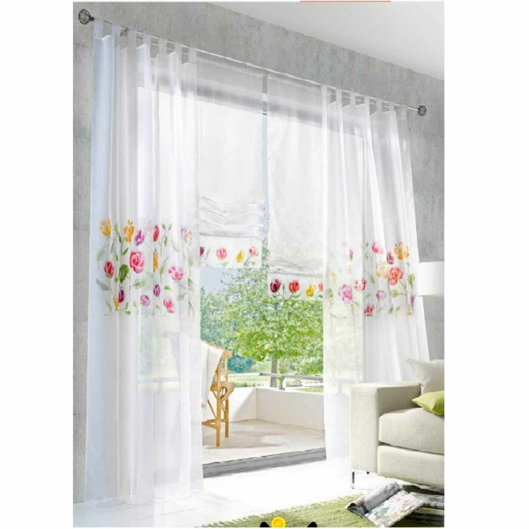 Cortinas cocinas cortinas para la cocina de ganchillo cortinas para cocina cortinas en la - Cortinas modernas para cocina ...